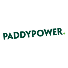 Лого БК Paddy Power